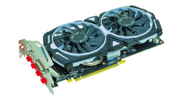 Graphics-Processing-Unit (GPU)