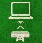 Gaming-Symbol
